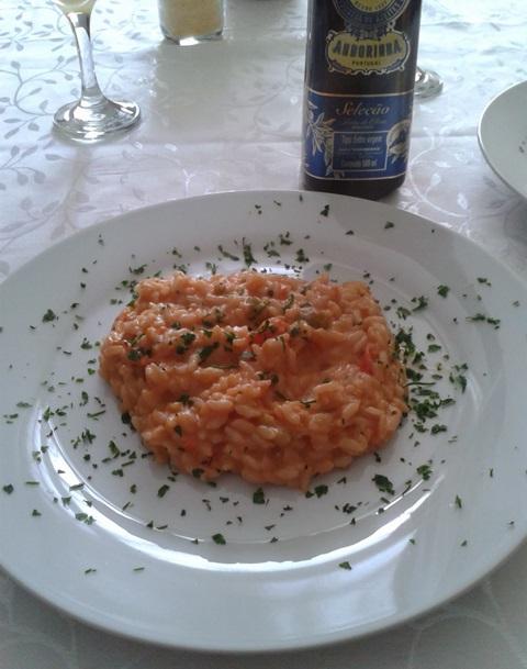 Risoto Pomodoro